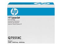 HP Cartouches Laser Q7551XC