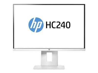 HP HC240 Healthcare LED Monitor