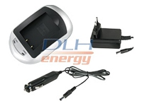 DLH Energy Chargeurs compatibles  IF-PP248