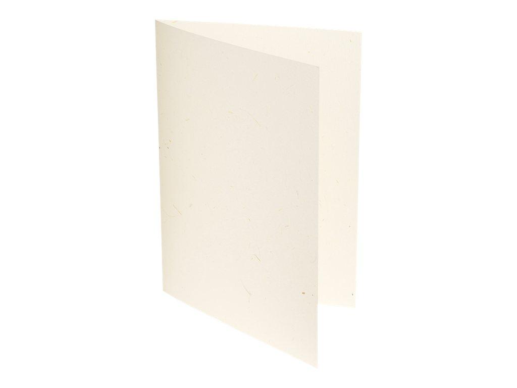 G.LALO Paille - cartes à demi-pli prépliées - 20 feuille(s)