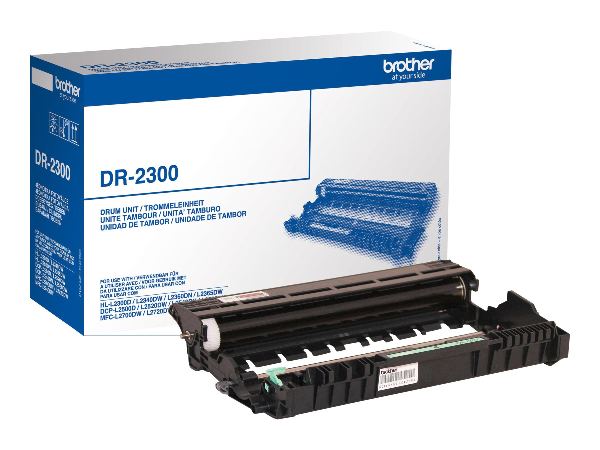 Brother DR2200 - 1 - kit tambour