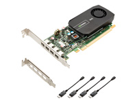 NVIDIA NVS 510 by PNY Grafikkort NVS 510 2 GB DDR3