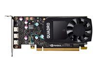 NVIDIA Quadro P400 - Tarjeta gráfica - Quadro P400