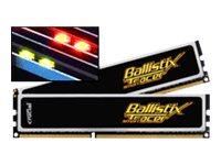 MICRON - CRUCIAL BALLISTIX Crucial Ballistix Smart TracerBLT2CP4G3D1869DT2TXR