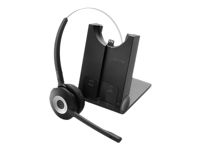 Jabra PRO 925 Dual Connectivity - casque