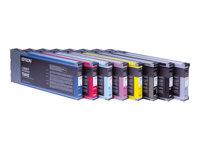Epson Cartucho de tinta Magenta ClaroC13T544600