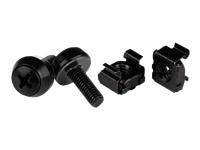 StarTech.com Racks et accessoires  CABSCREWM5B