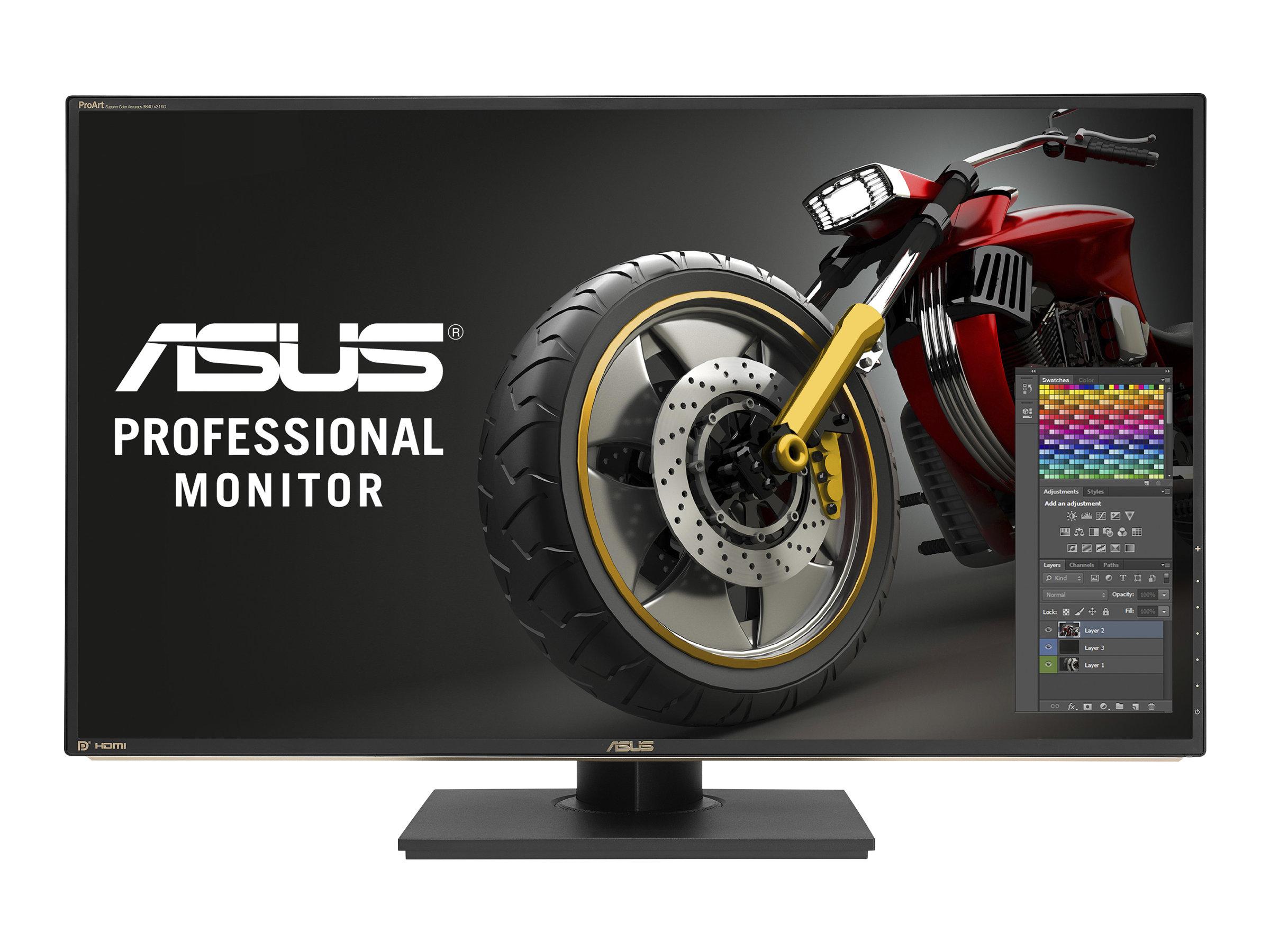 PC-Lager ApS - LCD skærm - ASUS PA329Q 32
