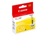 Canon CLI-526Y Gul original blækbeholder