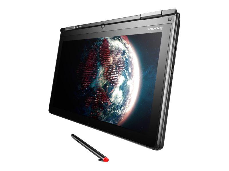 "Lenovo ThinkPad Yoga 12 20DK - 12.5"" - Core i5 5200U - 8 Go RAM - 256 Go SSD"