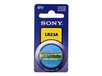 Sony LR-23A