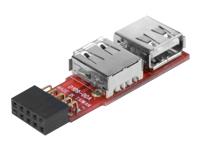 MCAD Intégration/Cartes PCI Entrée/Sortie 307822