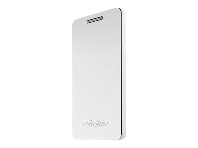Wiko Folio protection à rabat pour téléphone portable