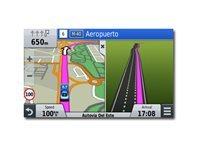 Garmin nüvi 2559LM GPS navigator automotiv 5 tommer widescreen