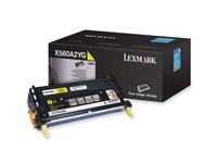 Lexmark Cartouches toner laser X560A2YG