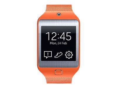 Reloj inteligente Samsung Galaxy Gear 2 Neo - Naranja salvaje