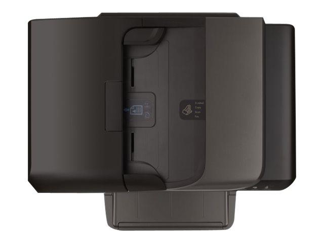 cm750a bev hp officejet pro 8600 plus e all in one n911g multifunction printer  colour hp officejet pro 8600 plus user guide HP Officejet 8600 Paper Jam