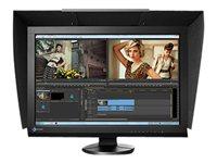 EIZO CG, LCD: IPS, 1920x1200, AdobeRGB, K=850:1, 50-350cd/m2, 6m