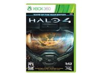 Microsoft Halo 4