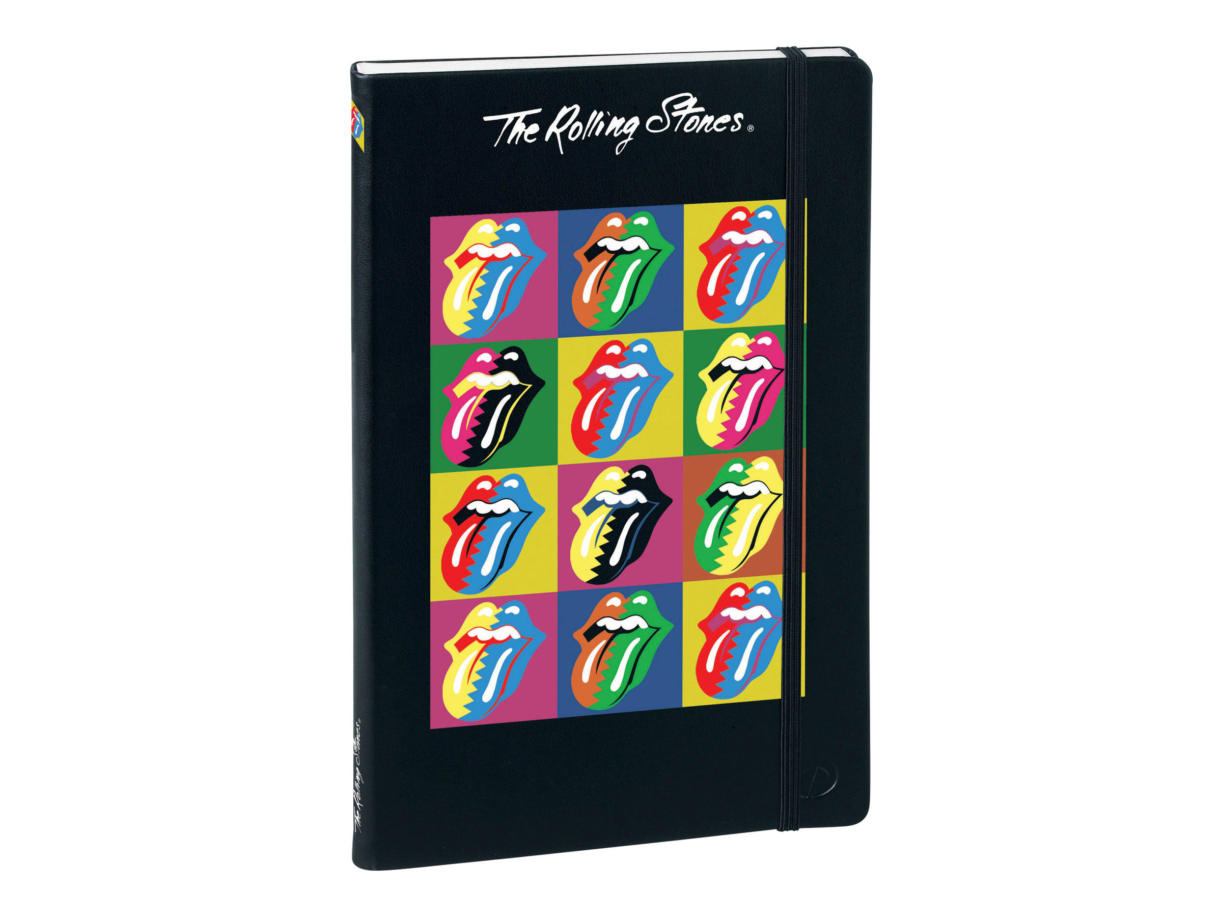 Quo Vadis The Rolling Stones Pop - cahier