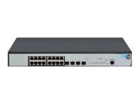 Hewlett Packard Enterprise  Switch JG923A