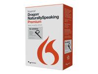 Dragon NaturallySpeaking Premium Wireless