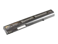 MicroBattery - batterie de portable - Li-Ion - 69 Wh