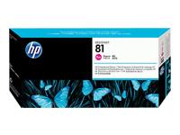 HP Cartouche Jet d'encre C4952A