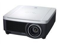 Canon WUX-4000, Canon projector WUX-4000