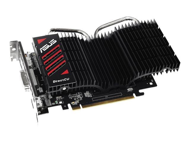 ASUS GTX750-DCSL-2GD5