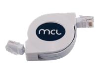 MCL Samar Cables et cordons réseaux FCC6ENR-1.5M