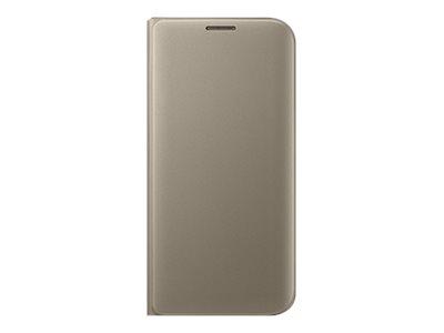 Samsung Flip Wallet EF-WG935 protection à rabat pour téléphone portable