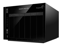 Seagate NAS Pro 6-Bay STDF30000200 - serveur NAS - 30 To