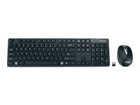 Toshiba Wireless Keyboard and Nano Mouse Combinations