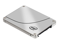 Intel Solid-State Drive DC S3500 Series Solid state drive 240 GB
