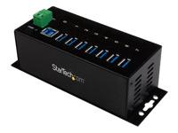 StarTech.com Hub USB ST7300USBME
