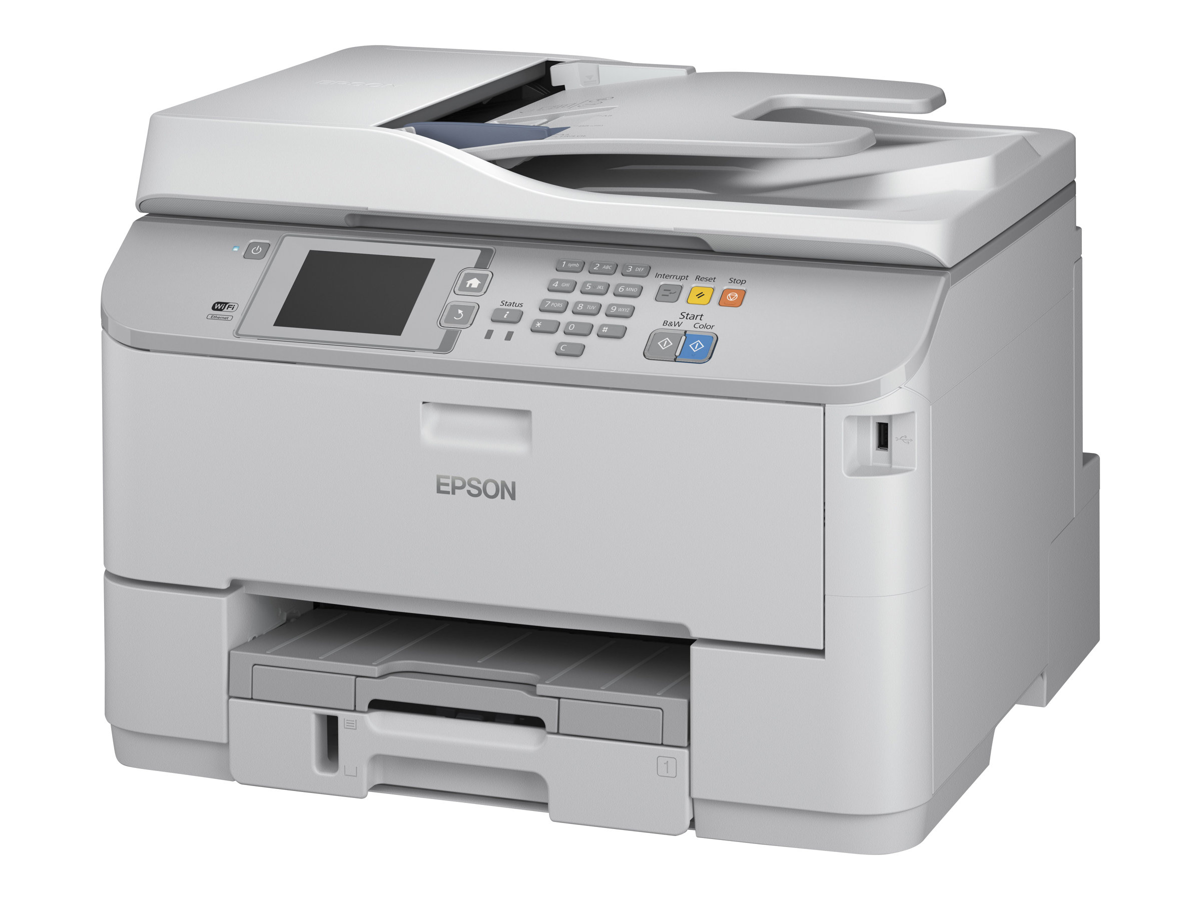 Epson WorkForce Pro WF-5620DWF - imprimante multifonctions ( couleur )