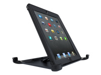 OtterBox Defender Series Apple iPad 2/3/4 - coque de protection pour tablette