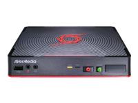 AVerMedia Game Capture HD II C285 Videooptagelsesadapter
