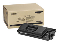 Image of Xerox - high capacity - black - original - toner cartridge