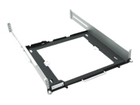 HP - Rack mounting kit - for Workstation Z240, Z440