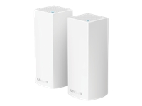 Linksys VELOP Whole Home Mesh Wi-Fi System WHW0302