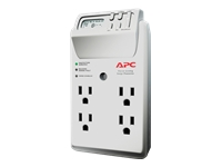 APC SurgeArrest Essential Power-Saving Timer