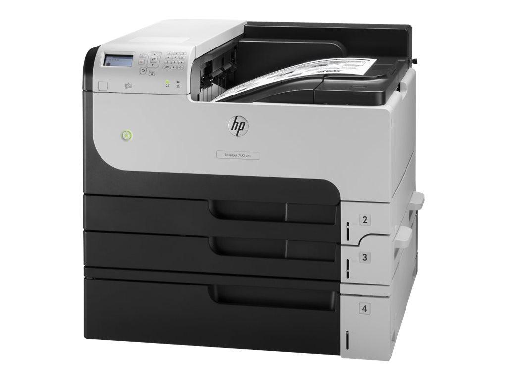 HP LaserJet Enterprise 700 Printer M712xh - imprimante - N&B - monochrome - laser - laser