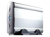 MCL Samar Coffret, baies et accessoires 8DD-USB2/IDESA