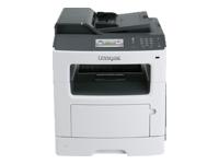 Lexmark MX410de - imprimante multifonctions ( Noir et blanc )