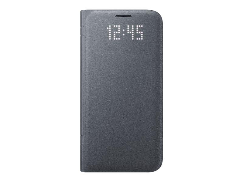 Samsung LED View Cover EF-NG930 protection à rabat pour téléphone portable