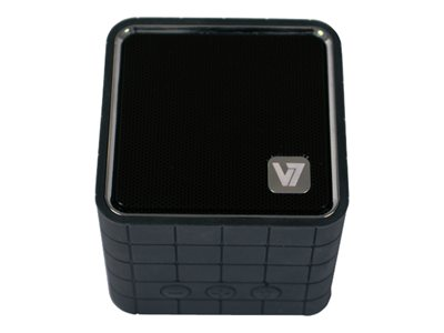 V7 - altavoz - para uso portátil - inalámbrico