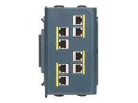 Cisco Produits Cisco IEM-3000-8TM=