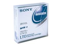 Sony LTX-CL - LTO Ultrium x 1 - cartouche de nettoyage